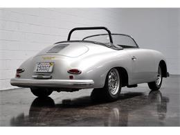 Picture of '57 Porsche 356A located in Costa Mesa California Auction Vehicle - PMAQ