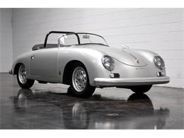 Picture of Classic '57 356A located in California Auction Vehicle Offered by European Collectibles - PMAQ
