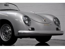 Picture of Classic '57 Porsche 356A located in Costa Mesa California Offered by European Collectibles - PMAQ