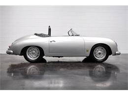Picture of 1957 Porsche 356A located in California Auction Vehicle - PMAQ