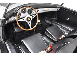Picture of Classic '57 Porsche 356A located in California Auction Vehicle Offered by European Collectibles - PMAQ
