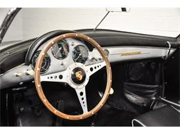 Picture of Classic 1957 Porsche 356A located in Costa Mesa California Offered by European Collectibles - PMAQ