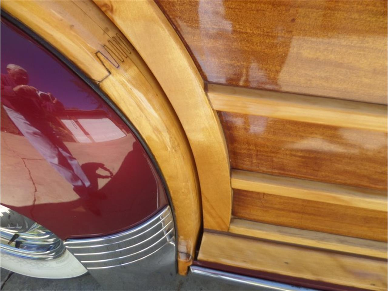 Large Picture of '49 Silver Streak - PMB3