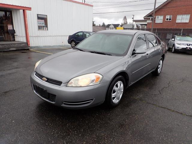Picture of 2006 Impala located in Washington - PMB8