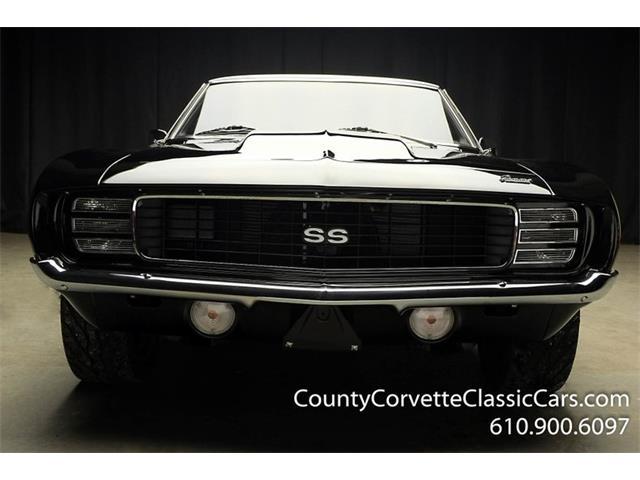 Picture of '69 Camaro - PMBB