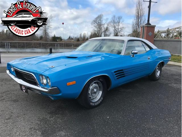 Picture of '72 Challenger - PMBG