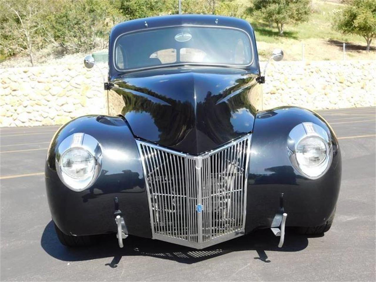 Large Picture of '40 Tudor - PMBJ