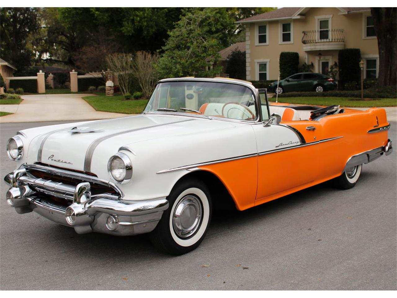 Large Picture of Classic '56 Star Chief located in Florida Offered by MJC Classic Cars - PMBS