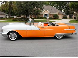 Picture of 1956 Pontiac Star Chief Offered by MJC Classic Cars - PMBS