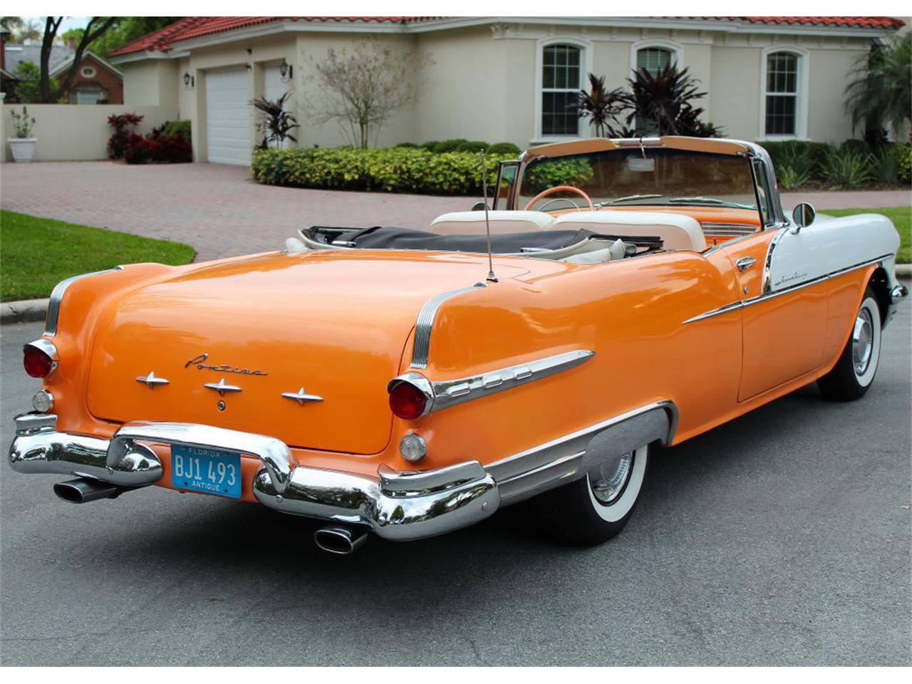 Large Picture of Classic '56 Pontiac Star Chief - PMBS