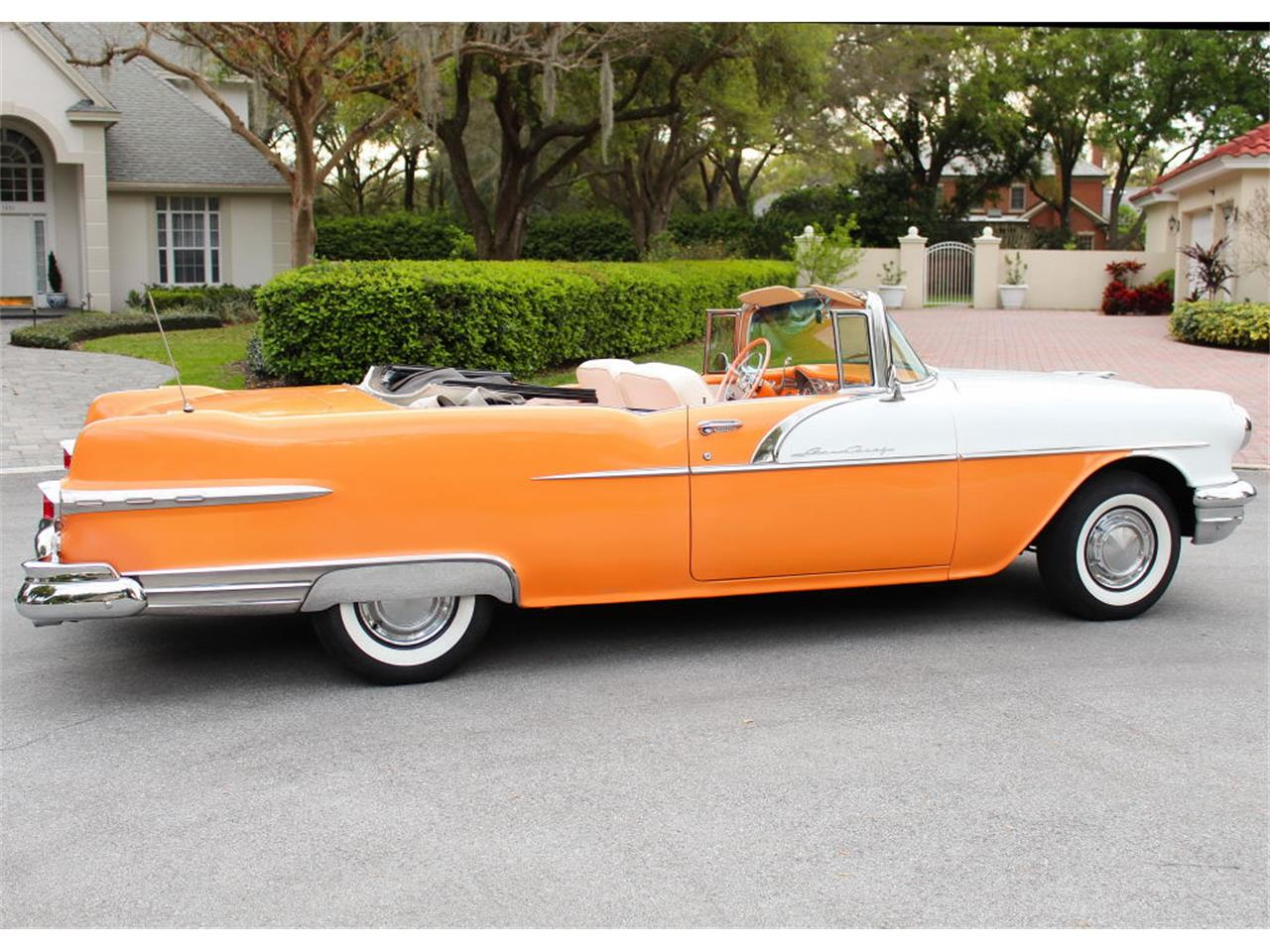 Large Picture of Classic 1956 Star Chief Offered by MJC Classic Cars - PMBS