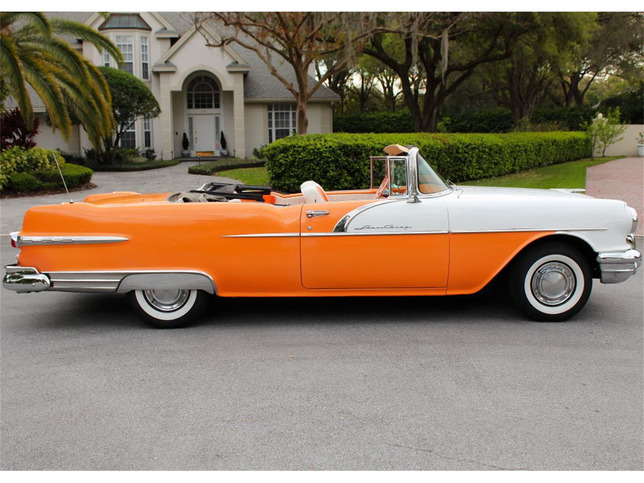 Large Picture of 1956 Star Chief located in Florida - $52,500.00 Offered by MJC Classic Cars - PMBS