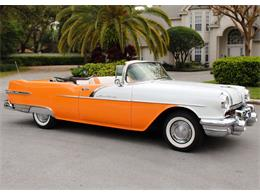 Picture of Classic '56 Star Chief Offered by MJC Classic Cars - PMBS