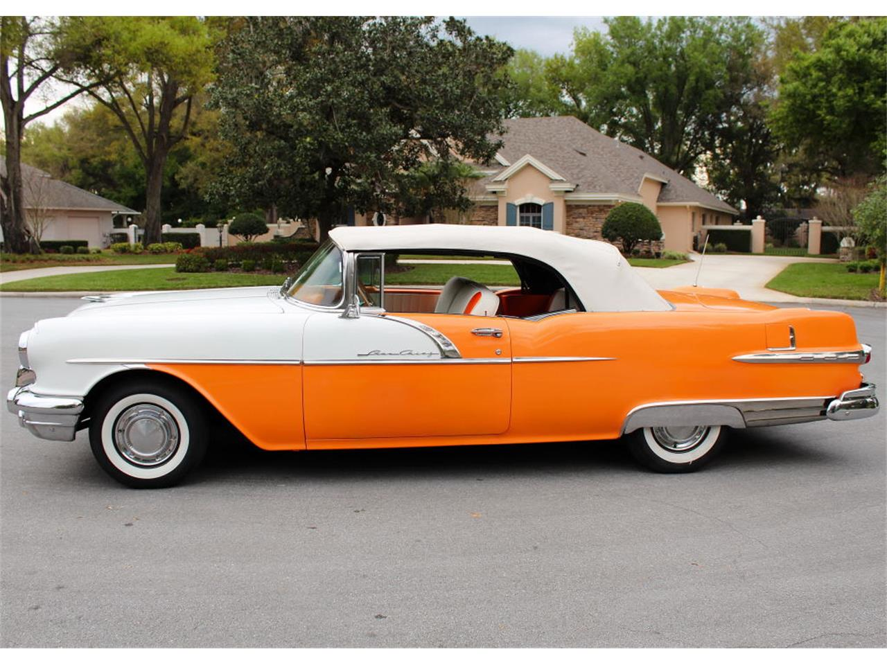 Large Picture of Classic '56 Star Chief located in Lakeland Florida Offered by MJC Classic Cars - PMBS