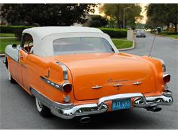 Picture of Classic '56 Pontiac Star Chief - $52,500.00 Offered by MJC Classic Cars - PMBS