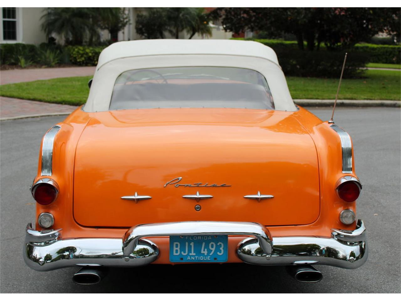 Large Picture of 1956 Star Chief located in Florida Offered by MJC Classic Cars - PMBS