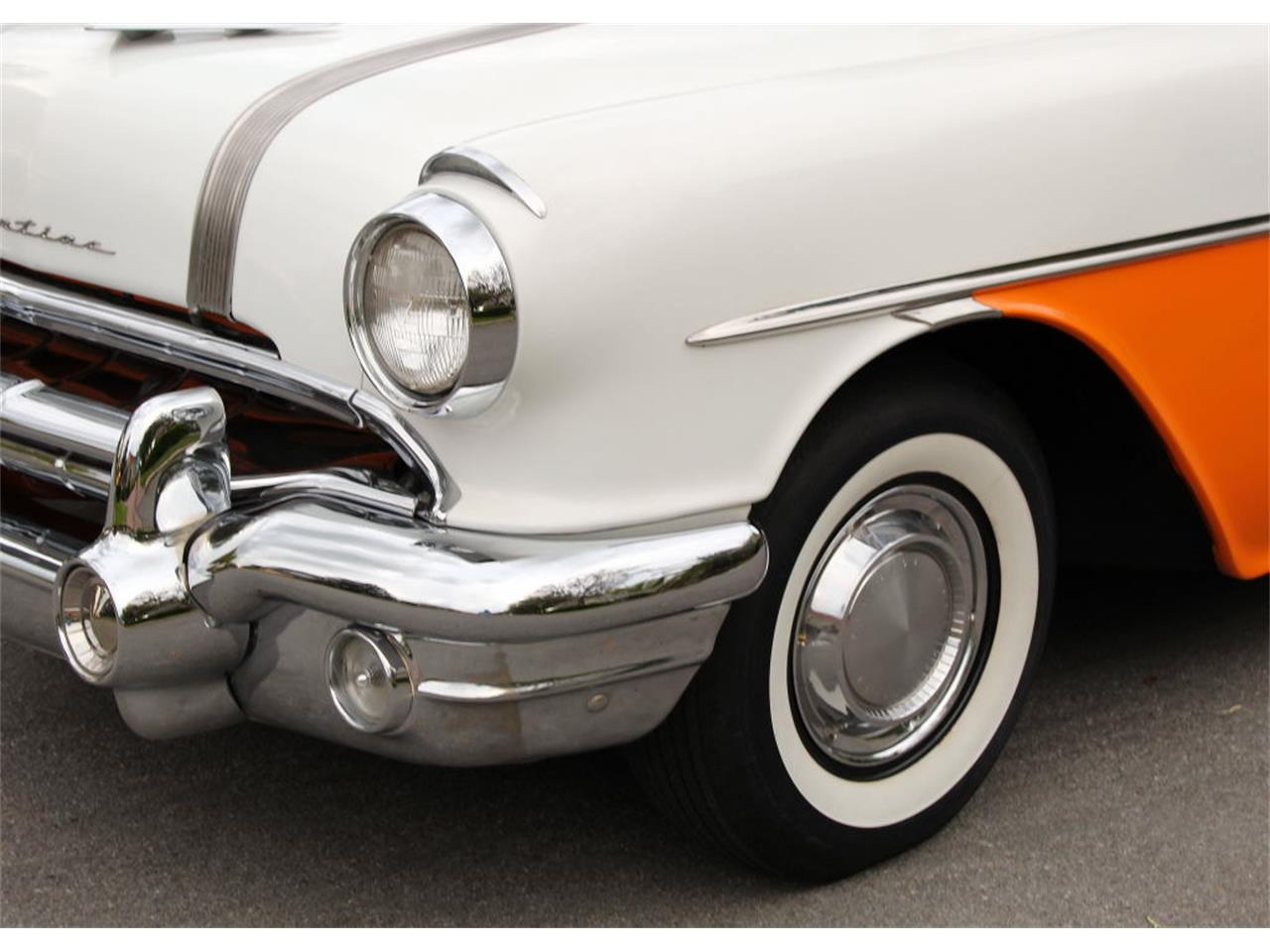 Large Picture of 1956 Star Chief Offered by MJC Classic Cars - PMBS