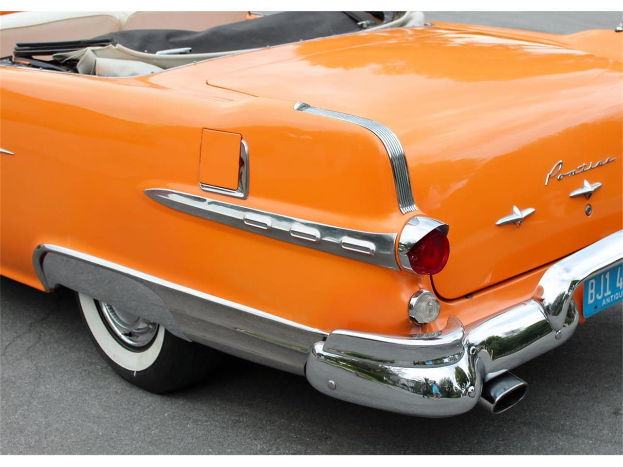 Large Picture of Classic 1956 Pontiac Star Chief - $52,500.00 Offered by MJC Classic Cars - PMBS
