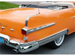 Picture of Classic '56 Pontiac Star Chief located in Lakeland Florida Offered by MJC Classic Cars - PMBS
