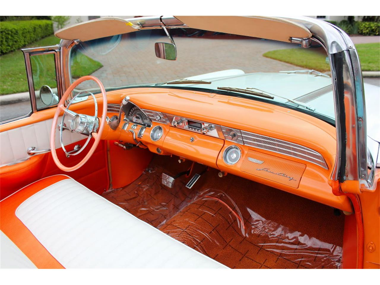 Large Picture of Classic 1956 Pontiac Star Chief - $52,500.00 - PMBS