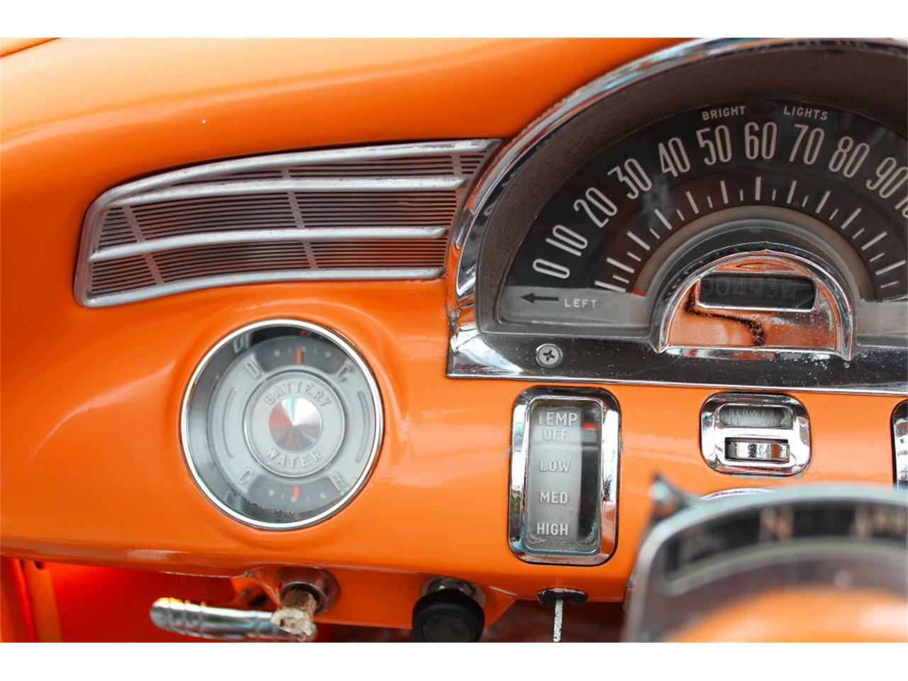 Large Picture of 1956 Pontiac Star Chief - $52,500.00 Offered by MJC Classic Cars - PMBS