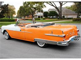 Picture of '56 Pontiac Star Chief located in Florida Offered by MJC Classic Cars - PMBS