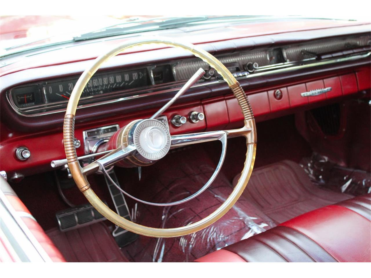 Large Picture of '61 Bonneville - PMBU