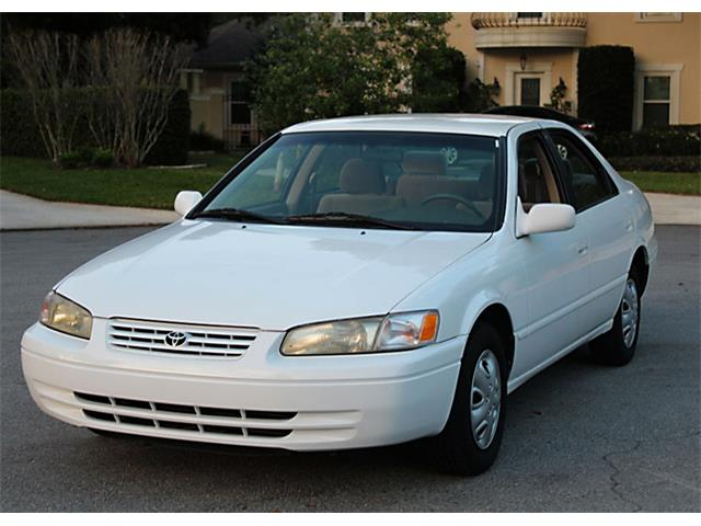 Picture of '99 Camry - PMBV