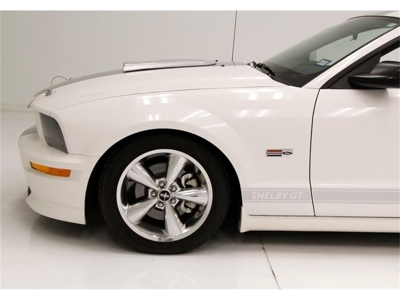 Large Picture of '07 Mustang - PIME