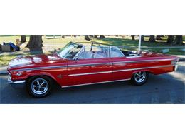 Picture of '63 Galaxie 500 - PMC6