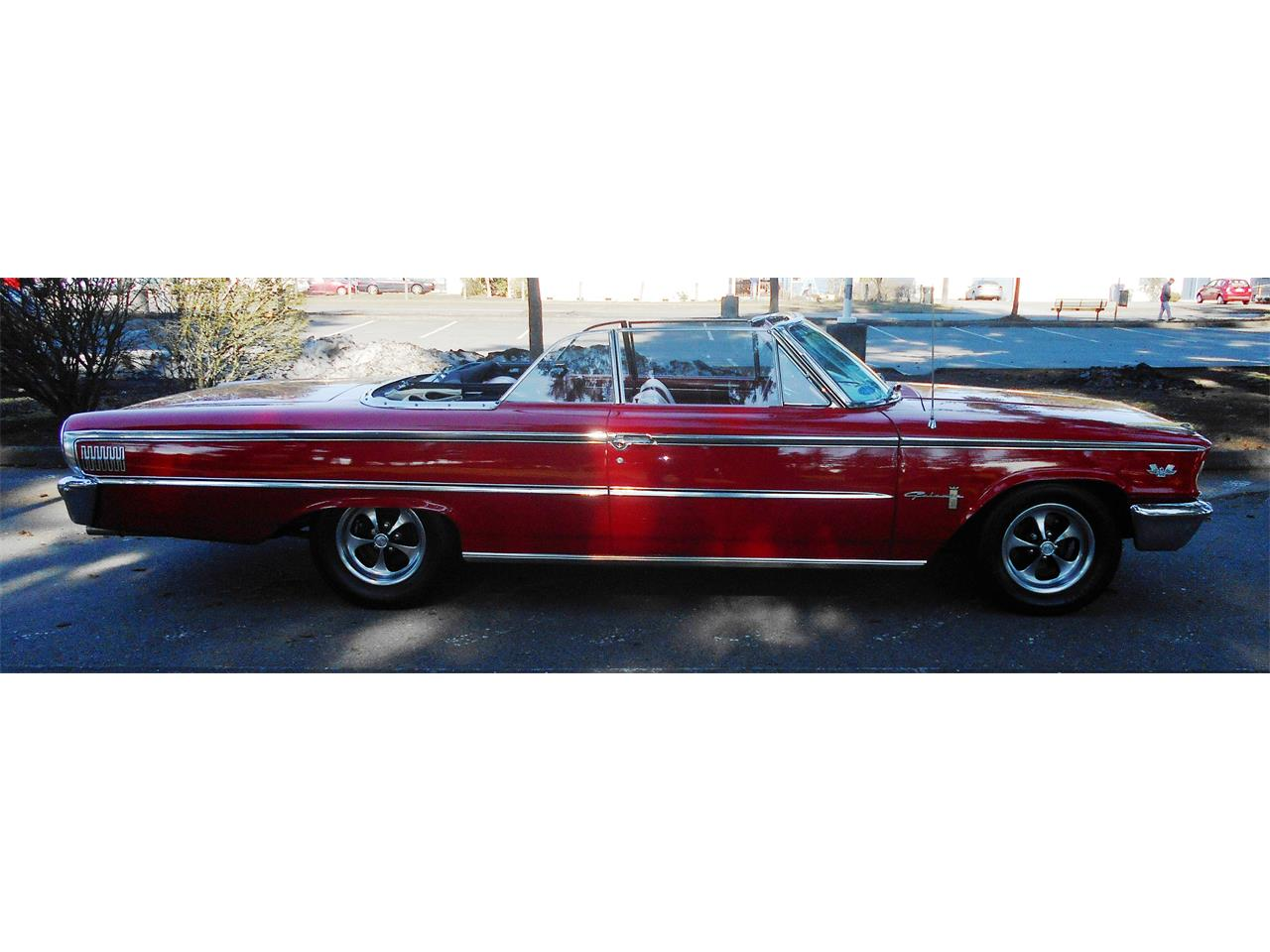 Large Picture of '63 Galaxie 500 - PMC6
