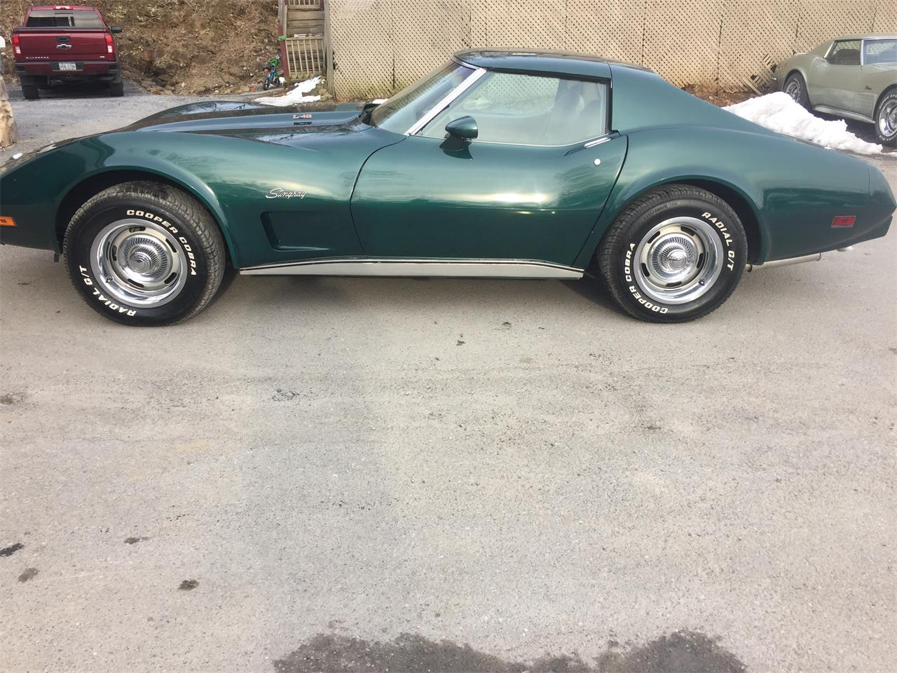Large Picture of '76 Corvette - $12,900.00 - PMC9