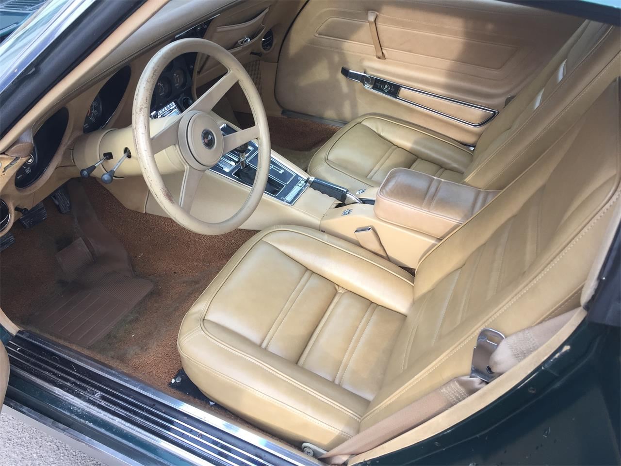 Large Picture of 1976 Chevrolet Corvette located in  PA Offered by Keystone Corvettes - PMC9
