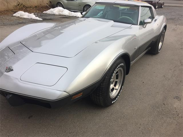 Picture of '78 Corvette - PMCA