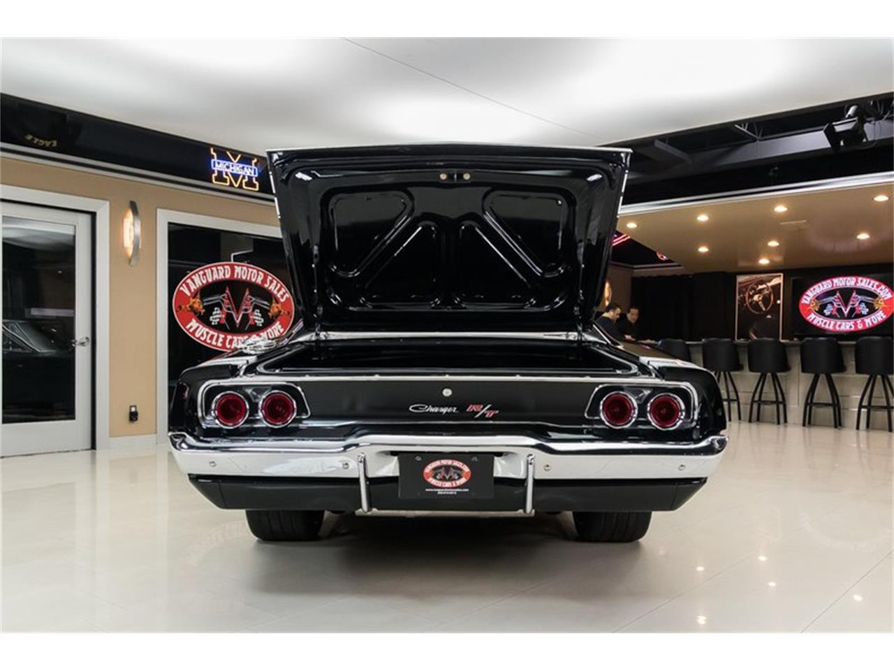 Large Picture of '68 Charger - PMD1