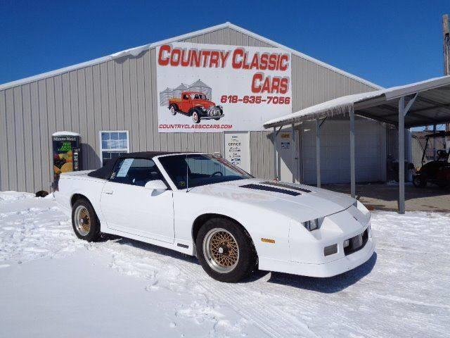 Picture of '88 Camaro - PME5