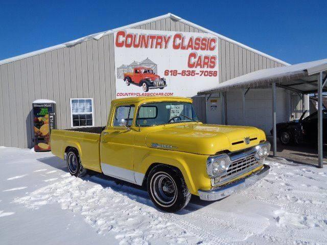 Picture of '60 F100 - PME7