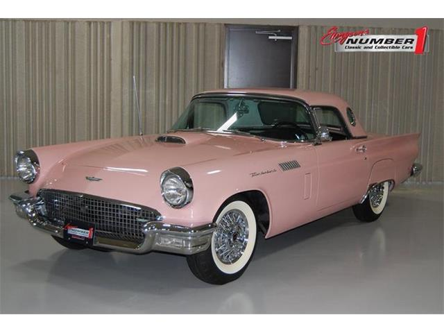Picture of '57 Thunderbird - PMF2