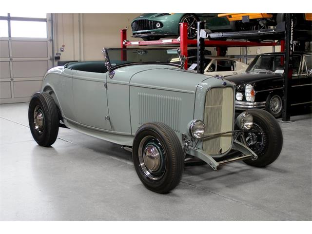 Picture of 1932 Highboy located in California - PMF9