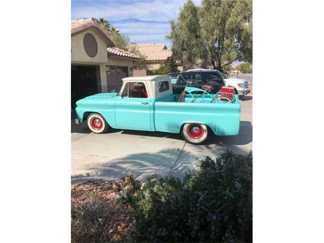 Picture of '65 Pickup - PMFE