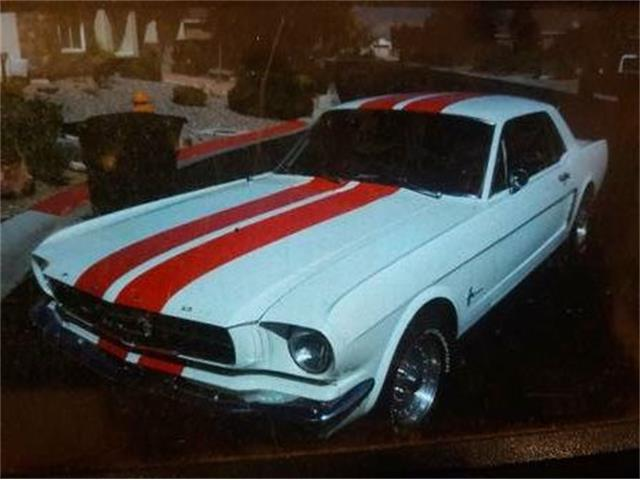 Picture of '64 Mustang - PMFI
