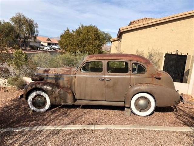 Picture of '37 Sedan - PMFK