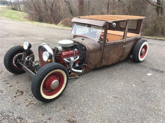 Picture of '29 Rat Rod - PMFN