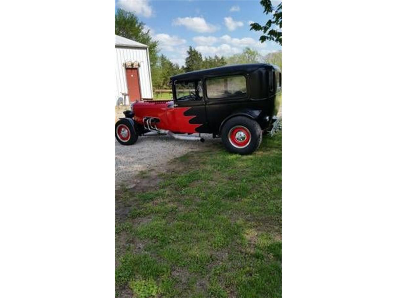 Large Picture of '29 Model A - PMFO