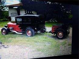 Picture of '29 Model A - PMFO