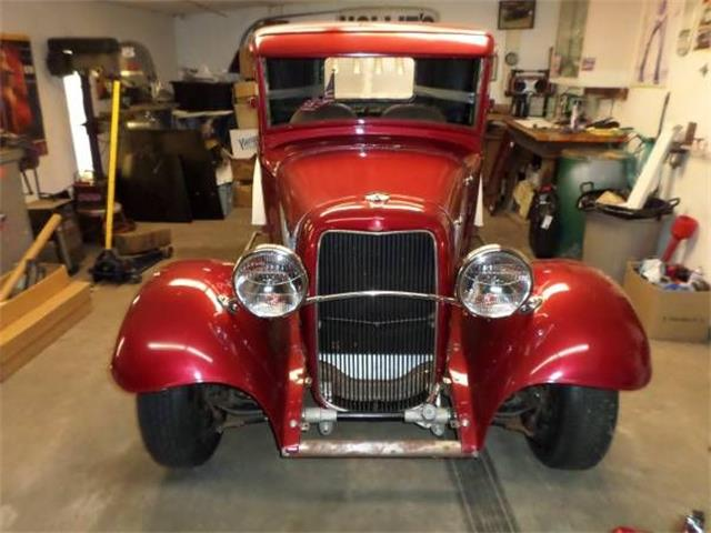 Picture of '32 Pickup - PMFP