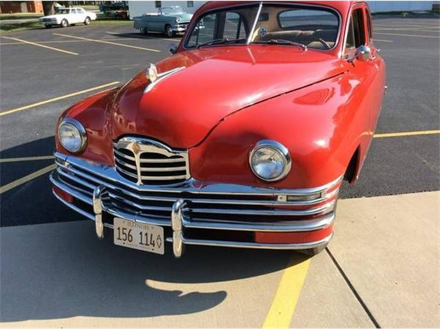 Picture of '48 Deluxe - PMFV