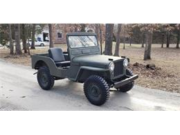 Picture of '49 Jeep - PMFW