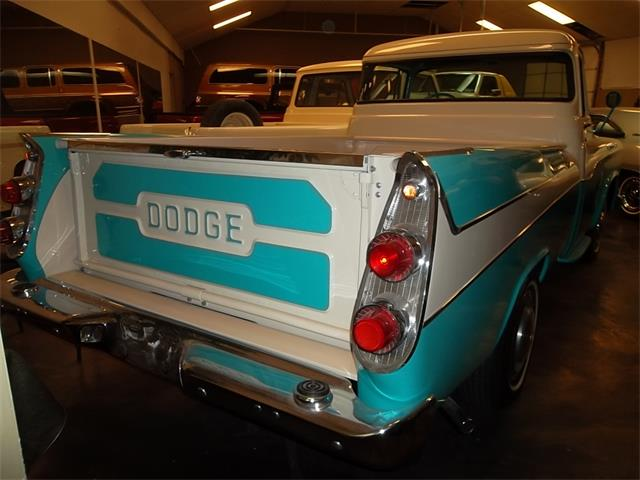 Picture of Classic '58 D100 Auction Vehicle - PIMU