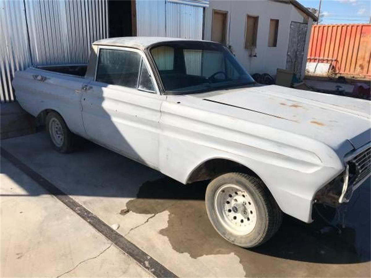 Large Picture of '65 Ranchero - PMGC